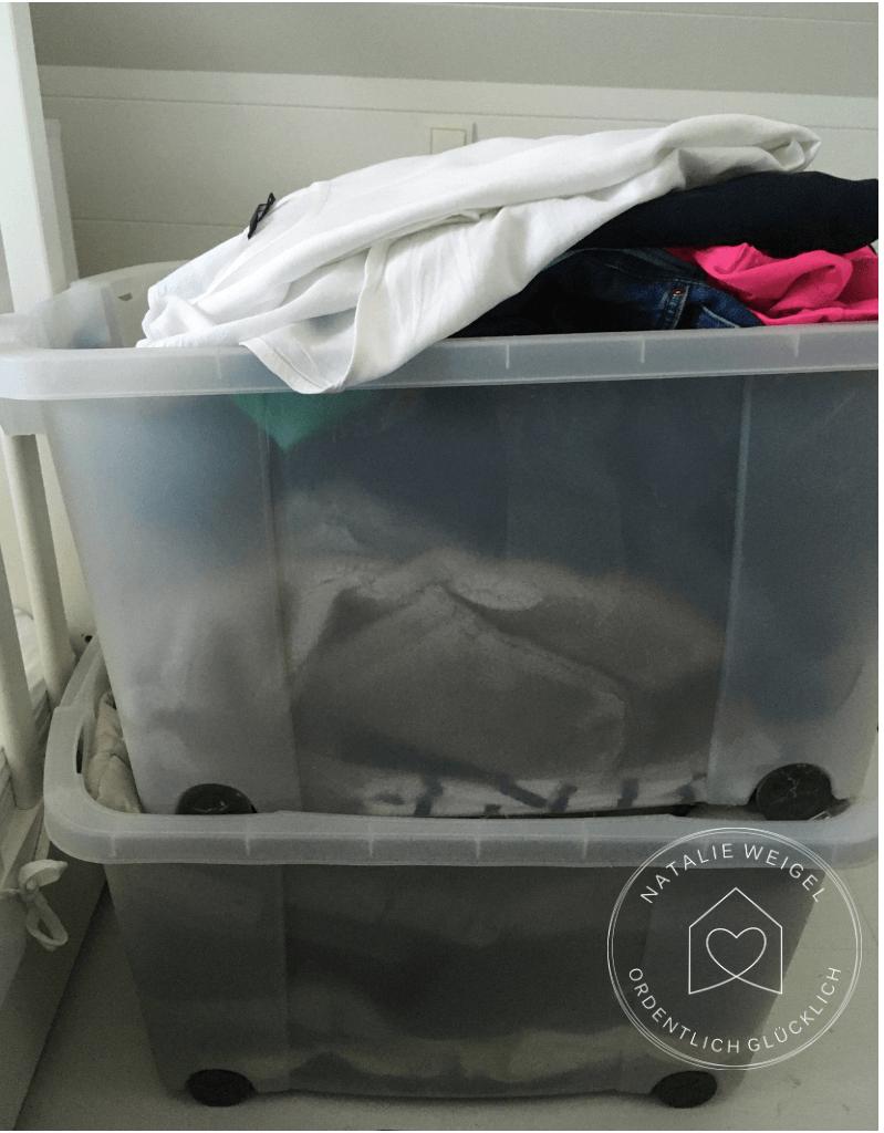 Kleider spenden