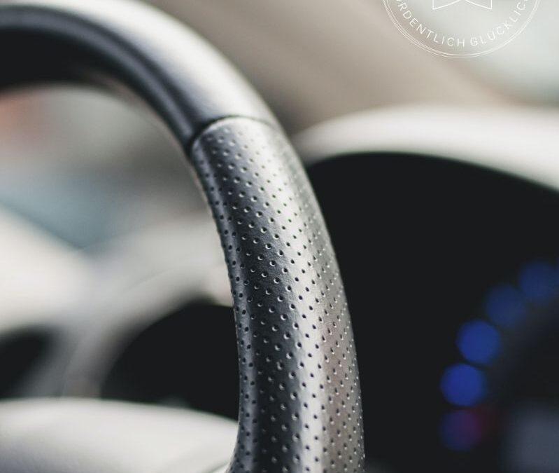 Familienauto: 30 Sachen, die jede Mutter immer dabei haben sollte