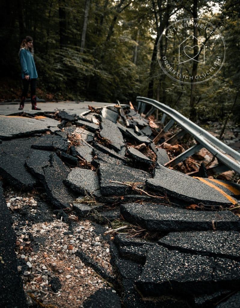Krisenvorrat oder Notvorrat anlegen